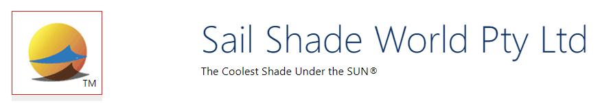 Sail Shade World sub page header